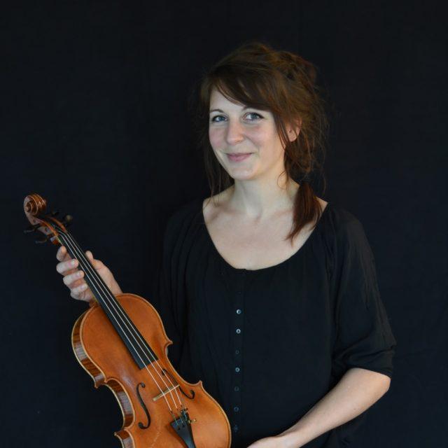 LASSALLE Mylène